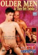 Older Men & Their Brit Twinks DVD - Front