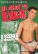 All About me Eduard DVD - Front