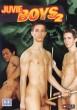 Juvie Boys 2 DVD - Front