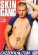 Skin Gang DVD - Front