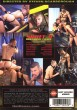 Skuff 4: Downright Fierce DVD - Back