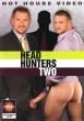 Head Hunters 2 DVD - Front