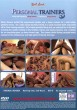 Personal Trainers 5 DVD - Back