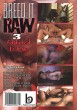 Breed It Raw 3: Addicted To Raw DVD - Back