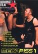 Mega Piss 1 DVD - Front
