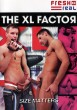 The XL Factor DVD - Front