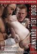 Junkyard Fist Dogs DVD - Front