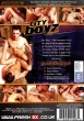 City Boyz - The Director's Cut DVD - Back