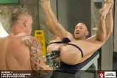 Fisting Big Leagues DVD - Gallery - 004