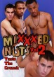 Mixxxed Nuts 2: Taste The Crunch DVD - Front