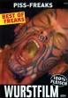 Piss-Freaks DVD - Front