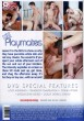 UK Playmates DVD - Back