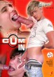 Cum In DVD - Front