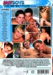Reality- First Time Sex DVD - Back