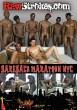 Bareback Marathon NYC DVD - Front