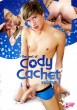 The Best of Cody Cachet volume 1 DVD - Front