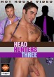 Head Hunters 3 DVD - Front