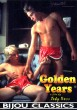 Golden Years DVD - Front