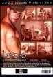 Arabian Men DVD - Back