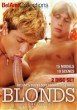 Blonds DVD - Front