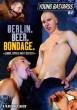 Berlin. Beer. Bondage. DVD - Front