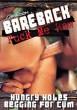 Bareback: Fuck Me Raw DVD - Front