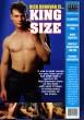 King Size DVD - Back