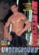 Jeff Stryker's Underground DVD - Front