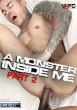 A Monster Inside Me 2 DVD - Front