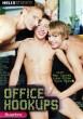 Office Hookups DVD - Front