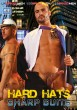 Hard Hats Sharp Suits DVD - Front