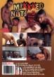 Mixxxed Nuts 5: Sweet, Salty & Sticky DVD - Back
