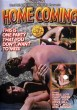 Home Coming DVD - Front