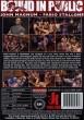 Bound In Public 4 DVD (S) - Back