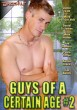 Guys of a Certain Age 2 DVD - Front