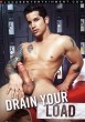 Drain Your Load DVD - Front