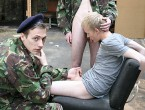 Army Brutality DVD - Gallery - 008