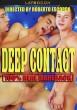 Deep Contact DVD - Front