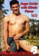 Horsedicks 6 DVD - Front