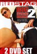 Big Swinging Dicks 2 DVD - Front