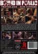 Bound In Public 5 DVD (S) - Back