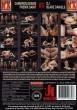 Naked Kombat 4 DVD (S) - Back
