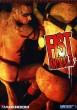 Fist Animals DVD - Front