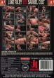 Naked Kombat 13 DVD (S) - Back