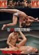 Naked Kombat 15 DVD (S) - Front