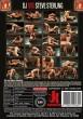 Naked Kombat 15 DVD (S) - Back