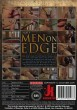 Men On Edge 2 DVD (S) - Back