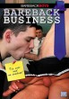 Bareback Business DVD - Front