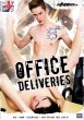 Office Deliveries DVD - Front