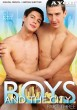Boys And The City 3 (AYOR) DVD - Front